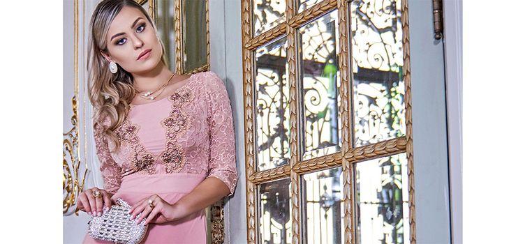 8 vestidos maravilhosos para madrinhas em casamentos evangélicos