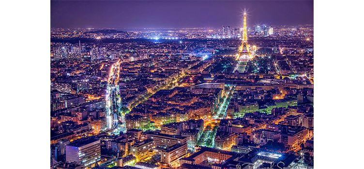 8 razões para visitar Paris pelo menos uma vez na vida