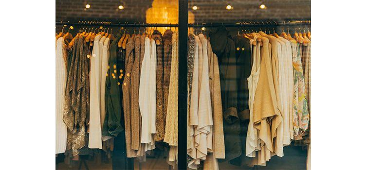 Como organizar seu guarda-roupa para facilitar suas escolhas