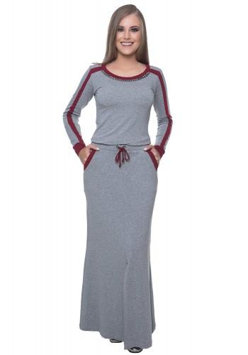 vestido longo hapuk viaevangelica