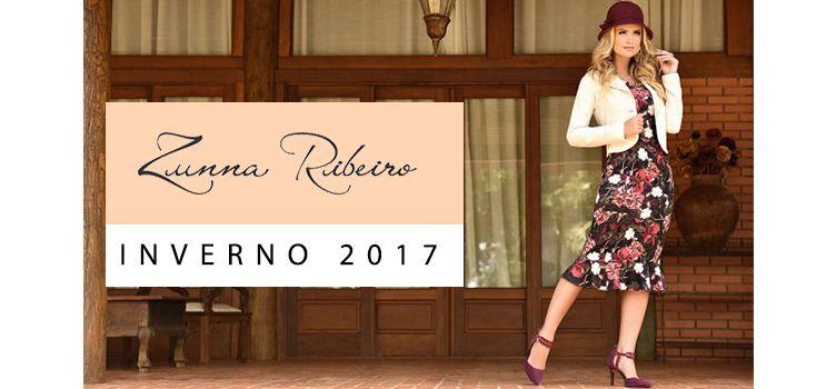 Zunna Ribeiro Inverno 2017