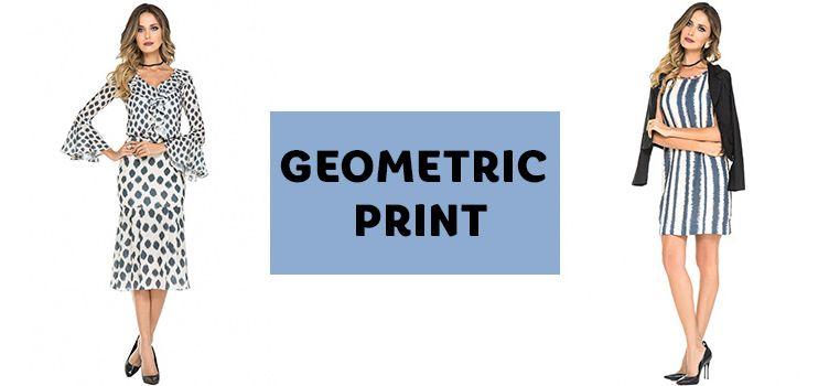estampa geometric print blog via evangelica