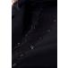 camisa detalhado em rendas preto via tolentino viaevangelica frente detalhe