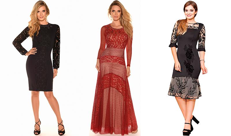 vestido com transparencia fascinius blog viaevangelica