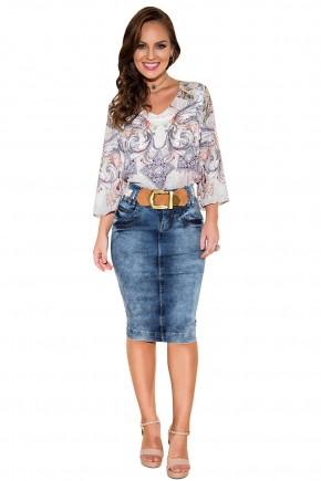 saia jeans justa manchada com cinto titanium viaevangelica frente fileminimizer